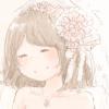 フリーアイコン*花嫁・ウェディング・笑顔