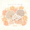スプレーギク(菊)の花言葉【2月12日の誕生花】フリーアイコン配布*