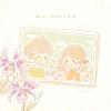 グラジオラスの花言葉【3月5日の誕生花】フリーアイコン配布*