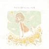 黄色いクロッカスの花言葉【4月1日の誕生花】フリーアイコン配布*