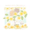 木香薔薇(モッコウバラ)の花言葉【4月25日の誕生花】フリーアイコン配布*