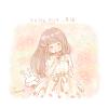 皐月(サツキ)の花言葉【5月13日の誕生花】フリーアイコン配布*