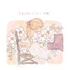 野ばら(ノバラ)の花言葉【5月29日の誕生花】フリーアイコン配布*