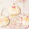 【8/5,6 真夏のデザインフェスタ】 柴犬まるストラップを販売します!