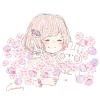 アリウムの花言葉【6月19日の誕生花】フリーアイコン配布*