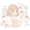 フェイジョアの花言葉【7月1日の誕生花】フリーアイコン配布*