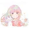 アマリリスの花言葉【6月22日の誕生花】フリーアイコン配布*
