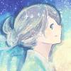 七夕LINEホーム画像1*織姫と彦星