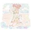 ミントの花言葉【7月22日の誕生花】フリーアイコン配布*