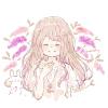 ブッドレア(フジウツギ/藤空木)の花言葉【7月14日の誕生花】フリーアイコン配布*