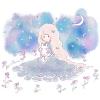 ツユクサ(露草)の花言葉【7月6日の誕生花】フリーアイコン配布*