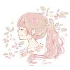 アベリアの花言葉【7月7日の誕生花】フリーアイコン配布*