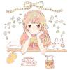 オレンジ/アマダイダイ(甘橙,甘代々)の花言葉【9月7日の誕生花】フリーアイコン配布*