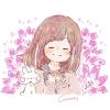 コルチカム/イヌサフラン(犬サフラン)の花言葉【9月21日の誕生花】フリーアイコン配布*