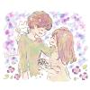 トレニア/ハナウリクサ(花瓜草)の花言葉【9月27日の誕生花】フリーアイコン配布*