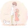 フェンネル/ウイキョウ(茴香)の花言葉【10月9日の誕生花】フリーアイコン配布*