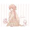 ミソハギ(禊萩)/ボンバナ(盆花)の花言葉【10月11日の誕生花】フリーアイコン配布*