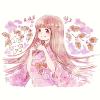 ムラサキシキブ(紫式部)/ミムラサキ(実紫)の花言葉【10月21日の誕生花】フリーアイコン配布*