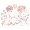 アイビーの花言葉【10月27日の誕生花】フリーアイコン配布*
