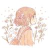 アキノノゲシ(秋の野芥子)の花言葉【10月25日の誕生花】フリーアイコン配布*
