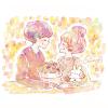 ミセバヤ/タマノオ(玉緒)の花言葉【10月22日の誕生花】フリーアイコン配布*