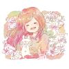 ダイヤモンドリリー/ネリネの花言葉【10月8日の誕生花】フリーアイコン配布*