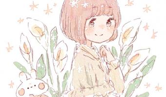 10月の花」の記事一覧 | momochyのおうち|イラストレーター