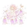 ホタルブクロ(蛍袋)/チョウチンバナ(提灯花)の花言葉【11月26日の誕生花】フリーアイコン配布*