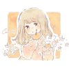 ミカン(蜜柑)の花言葉【11月23日の誕生花】フリーアイコン配布*
