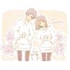 デンファレ/デンドロビウムの花言葉【11月27日の誕生花】フリーアイコン配布*