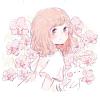 シンビジウム(美花蘭)の花言葉【11月7日の誕生花】フリーアイコン配布*