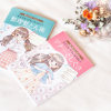 表紙と挿絵を担当させていただいた書籍「おしゃれマナーBook」が発売開始しました!