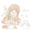 ドラセナ/コウフクノキ(幸福の木)の花言葉【12月1日の誕生花】フリーアイコン配布*
