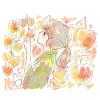ホオズキ(鬼灯)の花言葉【12月22日の誕生花】フリーアイコン配布*スマホ壁紙も