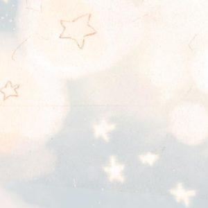 七夕フリーヘッダー6*織姫と彦星